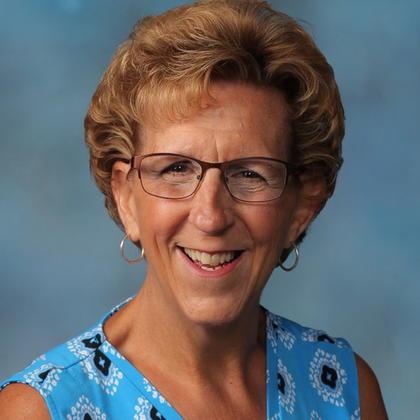 Tina Blomgren