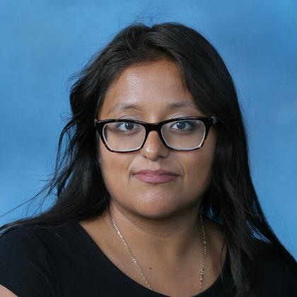 Mayra Jaimes-Antunez