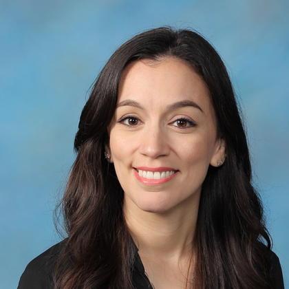 Elizabeth Sierra