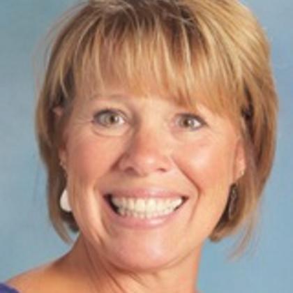 Kimberly Kirk