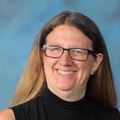 Wendy Meister-Louria
