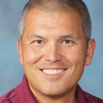 Tim Budge