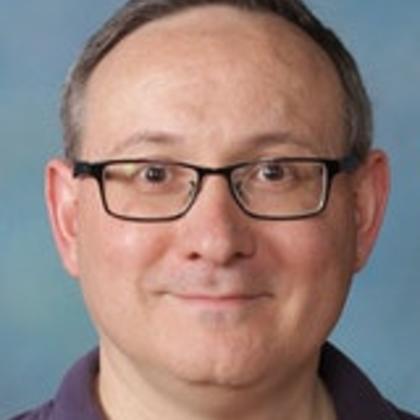 Mike Bush