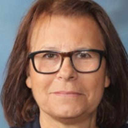 Irene Constantinidis