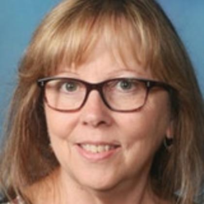 Sandra Kruckman