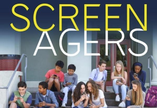 "Student Assistance Program and Cougar Parent Connection Present ""Screenagers"""
