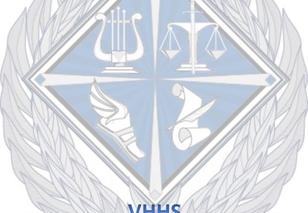 2018-2019 VHHS Curriculum Guide
