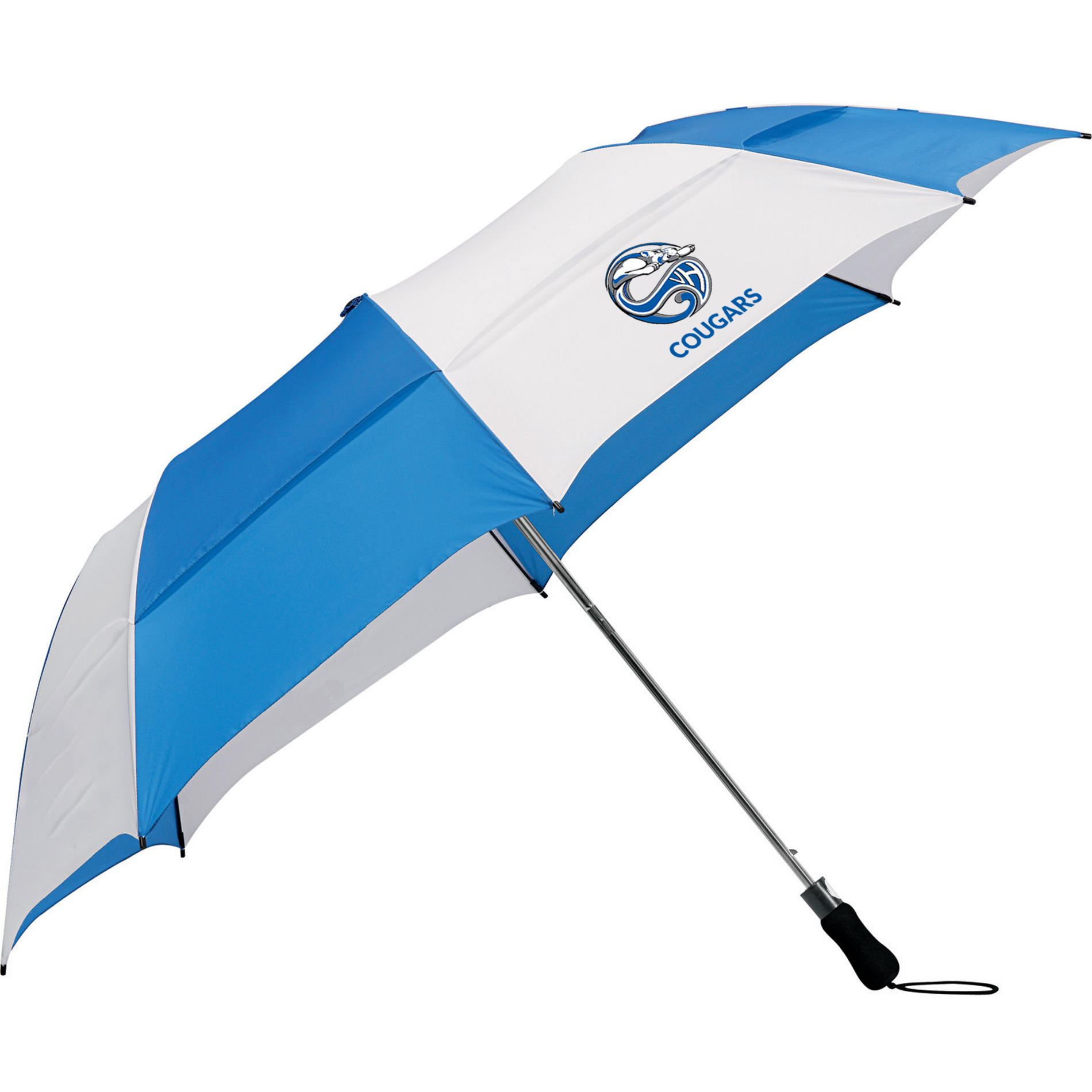 58 inch vented auto open umbrella