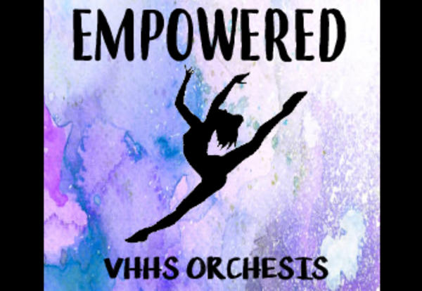 Orchesis Dance Company Presents: Empowered
