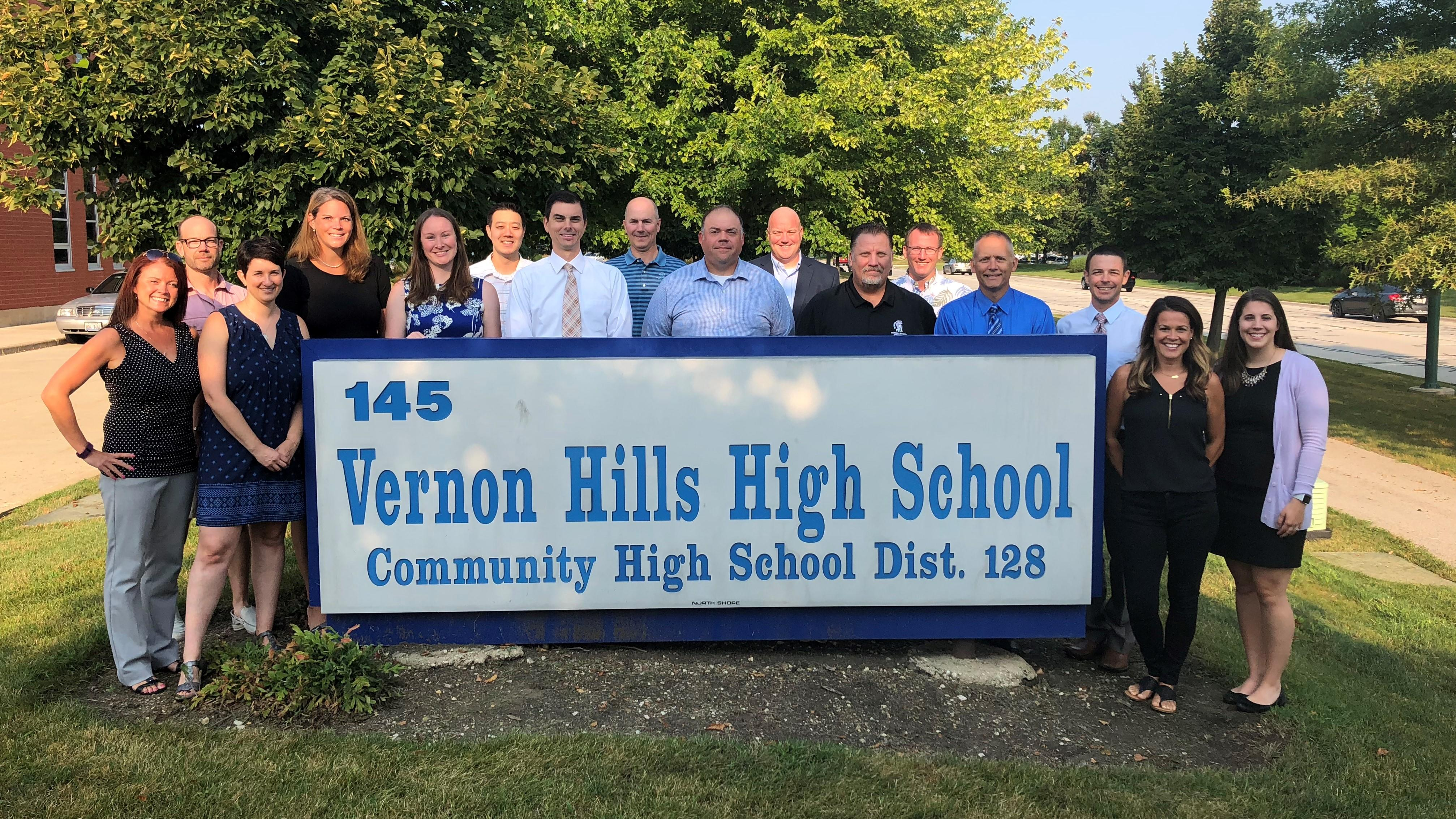 VHHS Math Department