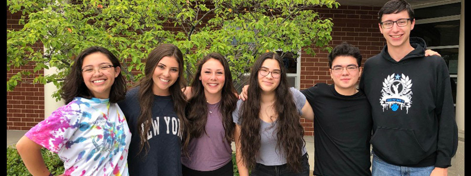 Six VHHS Students Selected to All State Production of In the Heights