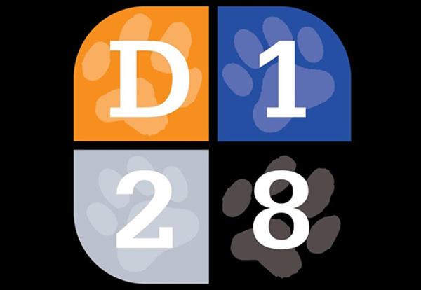 D128 ePawPrints - November 16, 2018