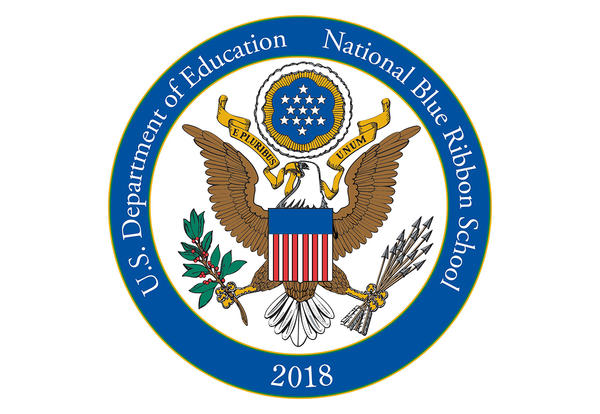 Libertyville High School Receives U.S. Department of Education National Blue Ribbon of Excellence Award