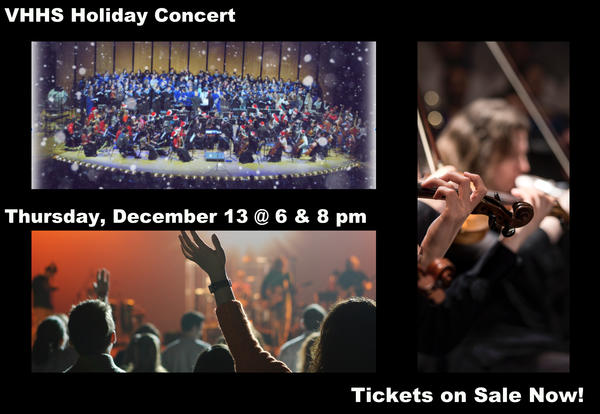 18th Annual Holiday Concert