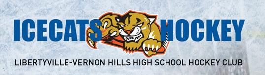 Ice Cats Logo