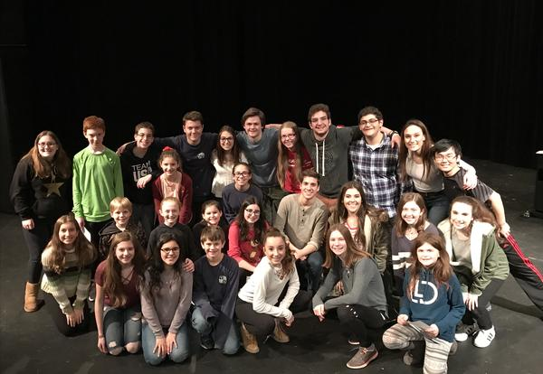 The 2nd Annual Hawthorn Audition Workshop