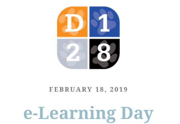 e-Learning Day logo