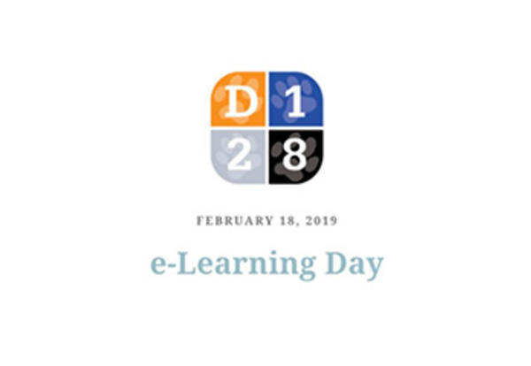 February 18 e-Learning Day Information