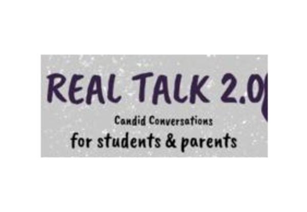 REAL TALK - Teen Anxiety