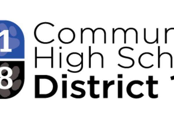 D128 Logo