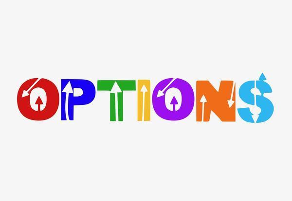 2020 Options Fair