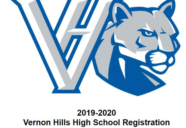 2019-2020 School Registration