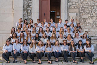 LHS Choir & Dance 2019