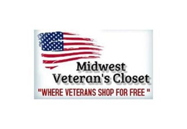 Midwest Veteran's Closet Coat Drive