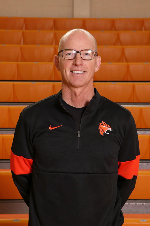 Freshmen B Head Coach - Sean Matthews
