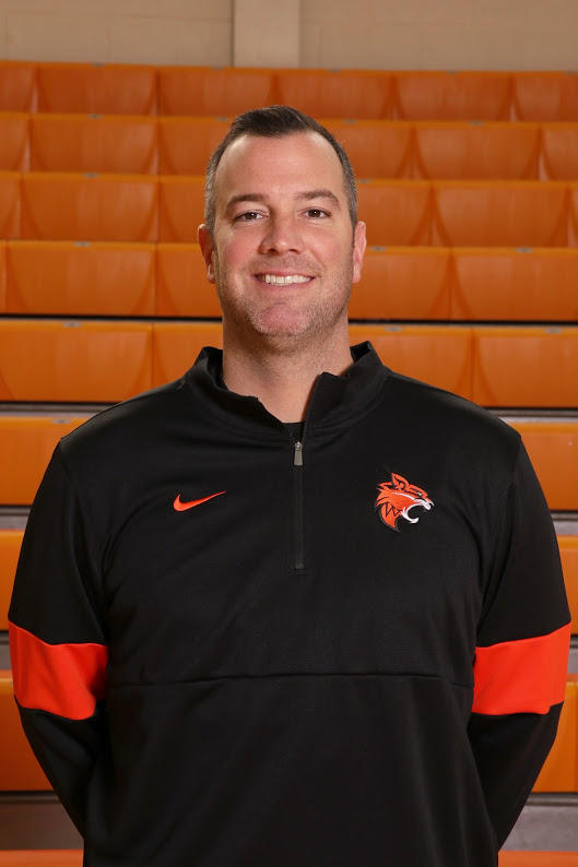 Freshmen A Head Coach - Jimmy Ori