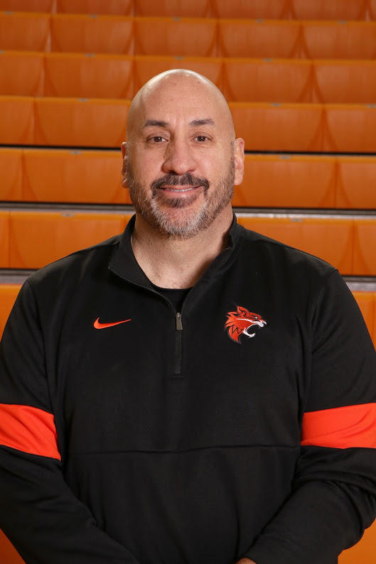 Sophomore Assistant Coach - John Mortillaro