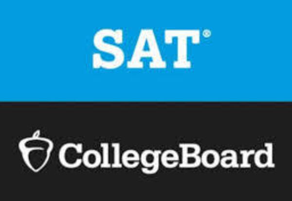 Image for College Board SAT