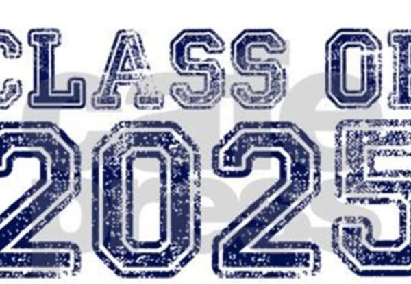 Class of 2025 -- 8th Grade Orientation