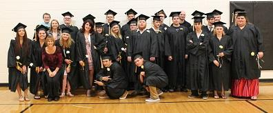 Robert Kupper program graduates