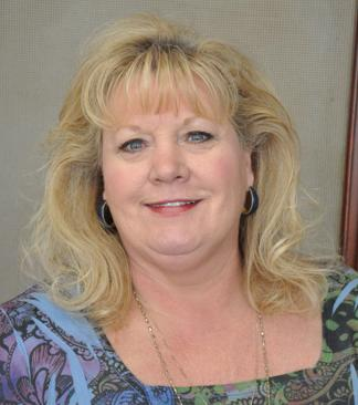 Photo of Tomah Area School District Superintendent Cindy Zahrte