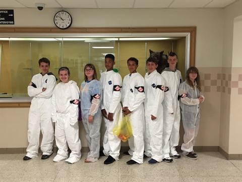 Freshmen Orientation Link Crew 3