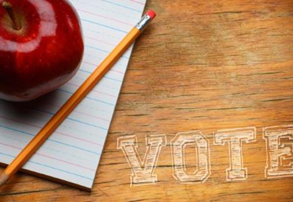 Notice of School Board Election
