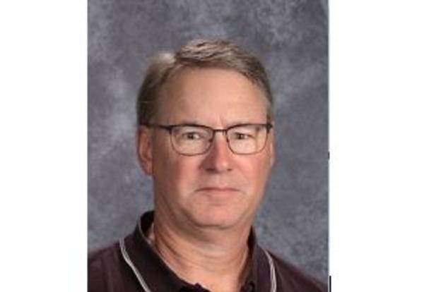 Profile photo of hockey coach Todd Kirschbaum