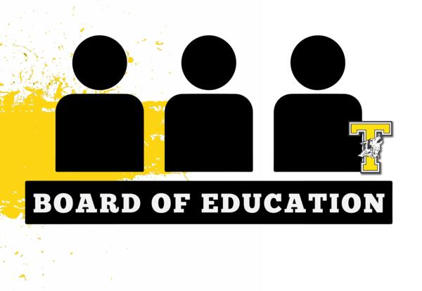 Regular Board Meeting: Monday, 4/19/21