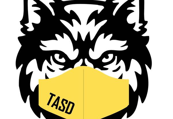 TASD Continues with Plan to Require Face Coverings