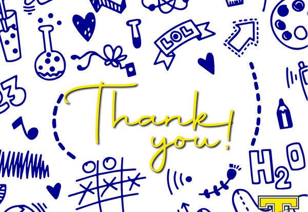 Teacher Appreciation Week 5/2/21 - 5/8/21