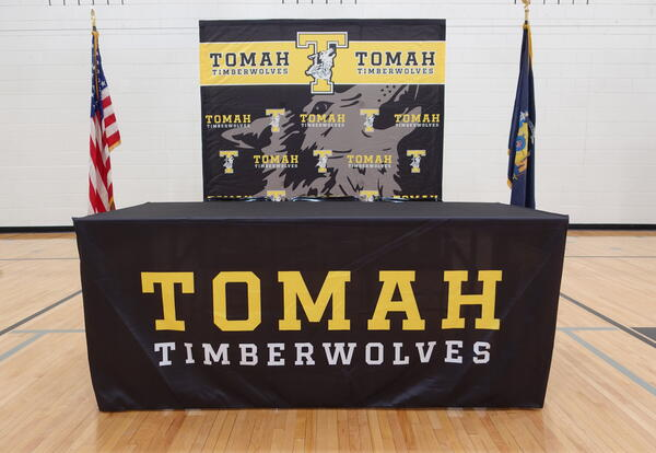 19 THS Seniors Commit to Playing Collegiate Athletics