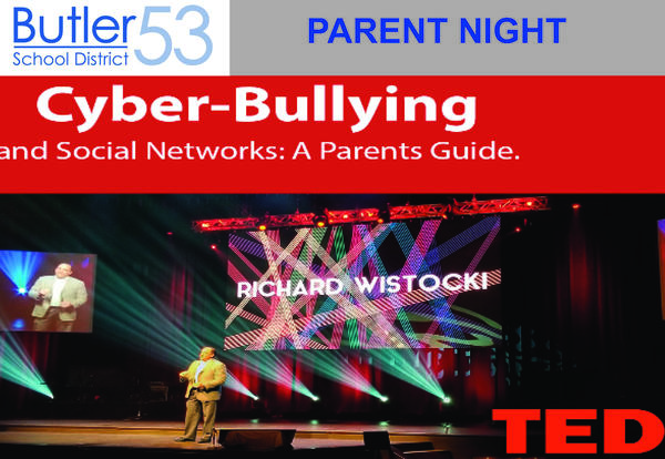 Parent Night on Cyber Security