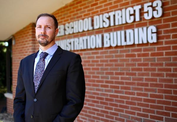 Superintendent's Welcome Message: 2021-2022 School Year