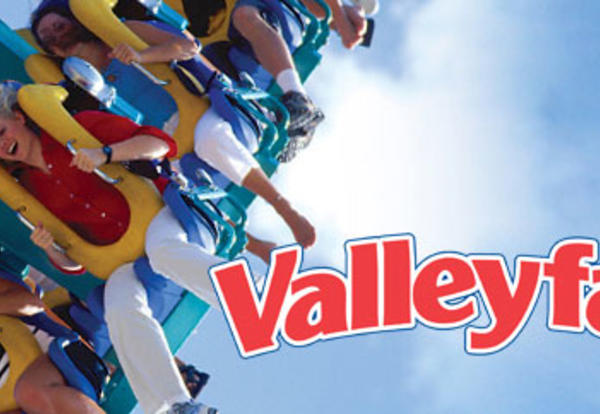 Autism Awareness Week at Valleyfair