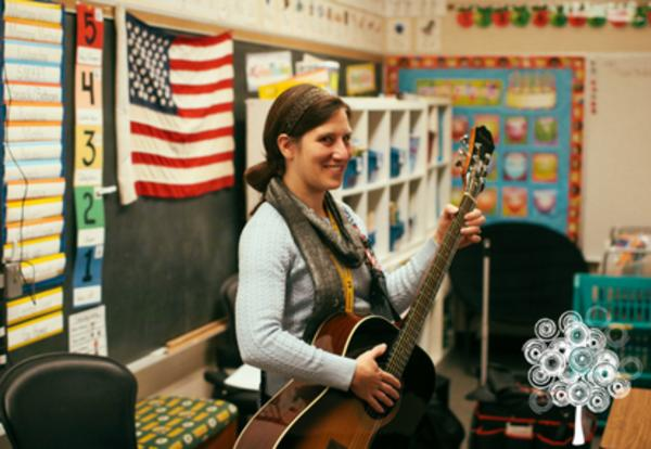 How Music Therapy Prepares Students with Autism for Success