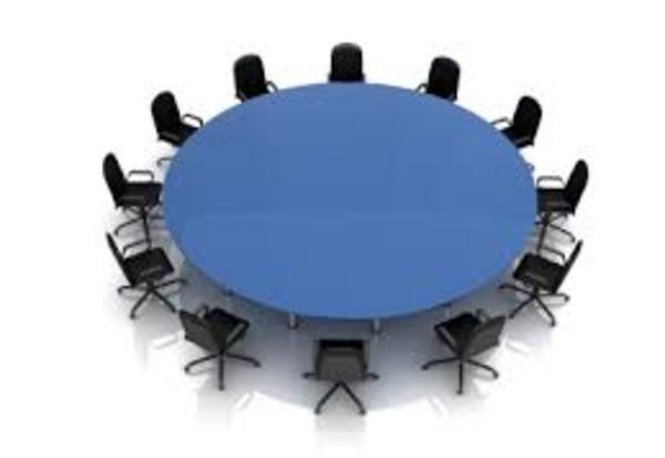 Annual Legislative Roundtable