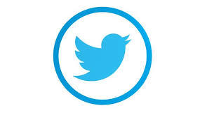 Follow us on twitter by clicking this button.