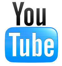Find us on Youtube by clicking this button.