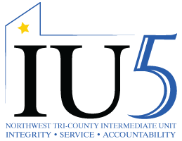 Intermedia Unit 5 mobile logo